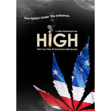 High  The True Tale Of American Marijuana  Widescreen