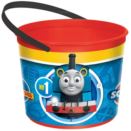 Thomas Train Party Favors (Thomas The Train Favor Container (Each) - Party)