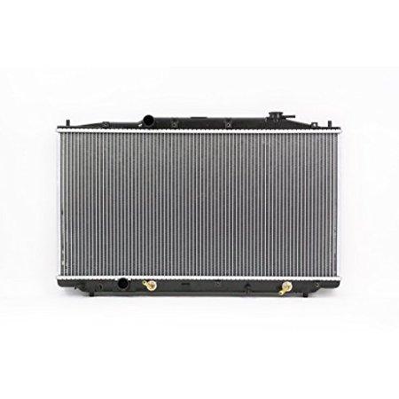Radiator - Pacific Best Inc For/Fit 2989 Honda Accord Sedan/Coupe Honda Crosstour AT V6