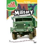 All About the Military & All About Space by GAIAM INC