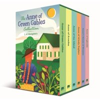The Anne of Green Gables Collection (Hardcover)