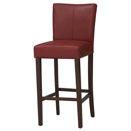 Linon 24 Bar Stool Walmart Com