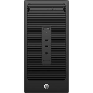 HP Business Desktop 280 G2 Desktop Computer - Intel Penti...