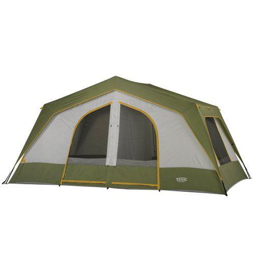 Wenzel Vacation Lodge 13' x 9' Tent, Sleeps 7