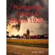 Romance Upon a Storm 1929 - eBook