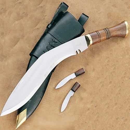 Assam Rifles Kukri Machete