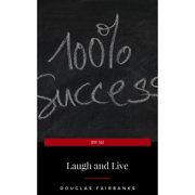 Laugh and Live - eBook