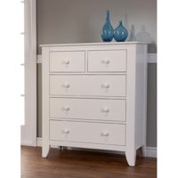 Pali Designs Salerno 5 Drawer Chest