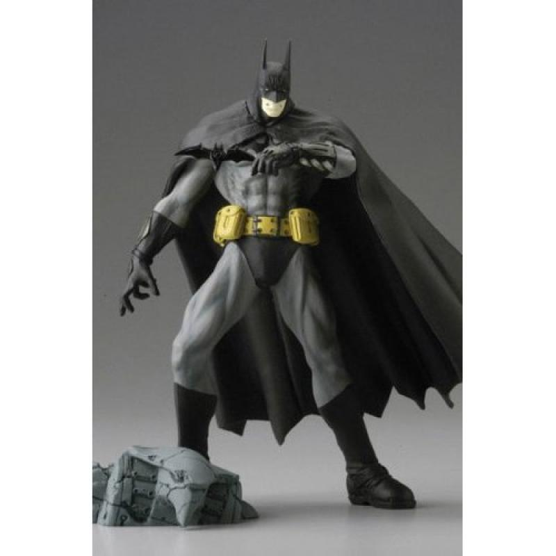 Kia Asimiya Batman 6 inch Action Figure (Series 2) by