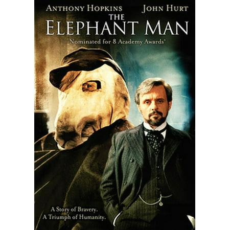 The Elephant Man (DVD)