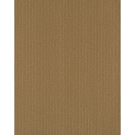 York Wallcoverings PA131405 Wallpaper Weathered Home Decor; Bamboo Brown