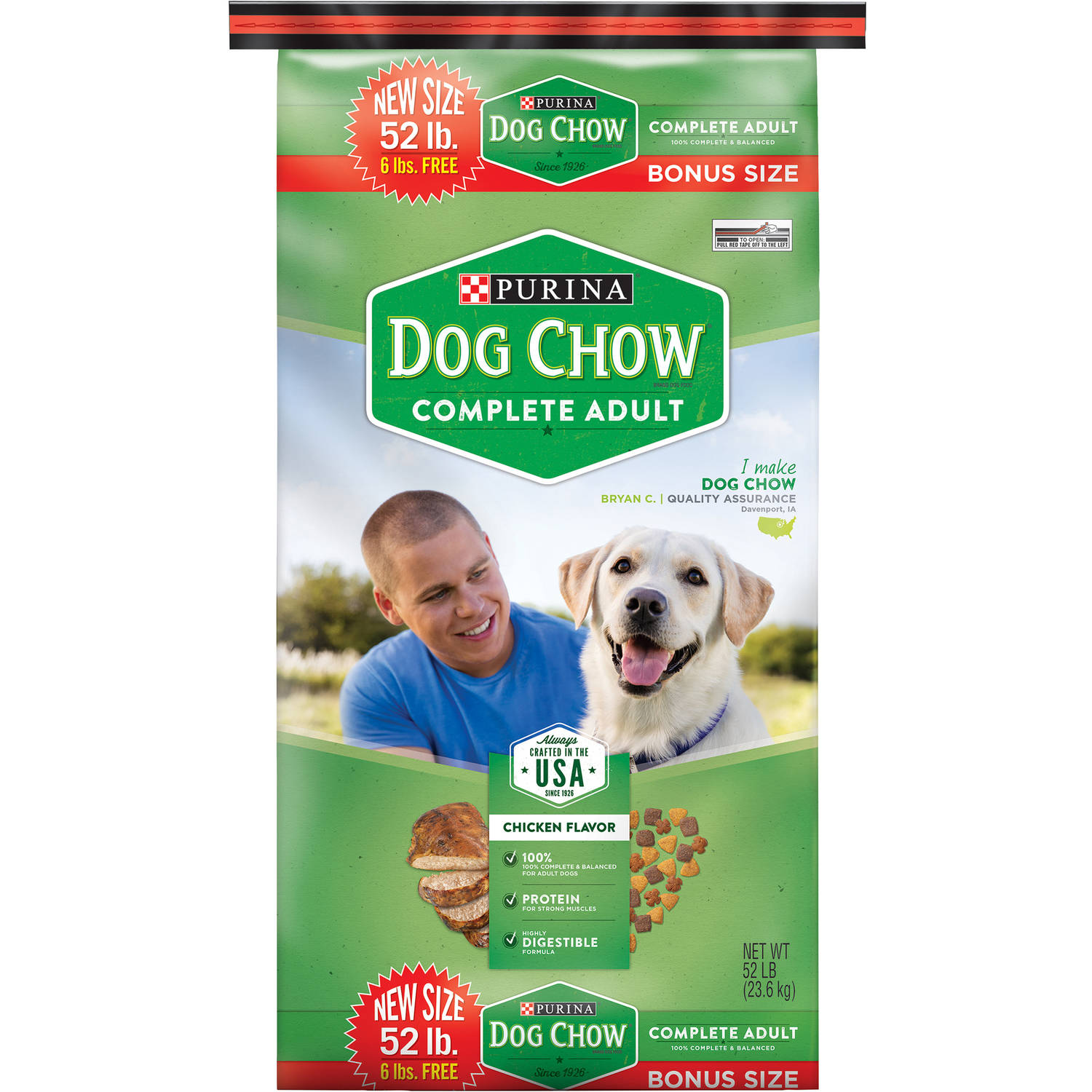 High Quality Protein Dog Food