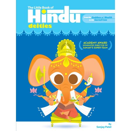 The Little Book of Hindu Deities - - Hindu Deities