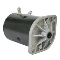 DB Electrical LPL0045 Snow Plow Motor for Western Products All Models /Fisher All Models /W-6294 /21500K, 21500K-1 /1306325 /25209, 56133 /46-2584, 46-3618, MUE6103, MUE6103S, MUE6111, MUE6206
