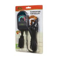 Zilla Temperature Controller for Reptile Terrariums, 500W
