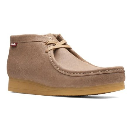 Men's Clarks Stinson Hi Moc Toe Boot