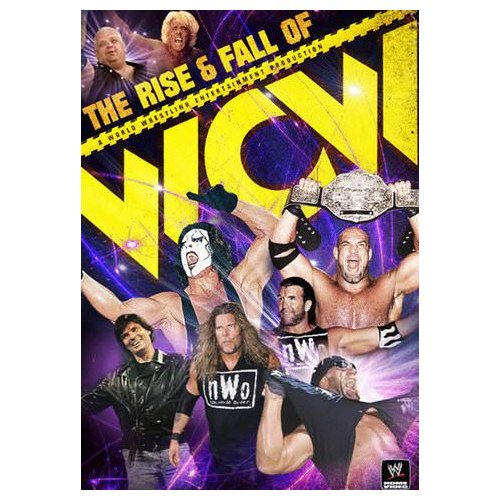 WWE: The Rise and Fall of WCW (2010)