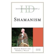 Historical Dictionary of Shamanism - eBook