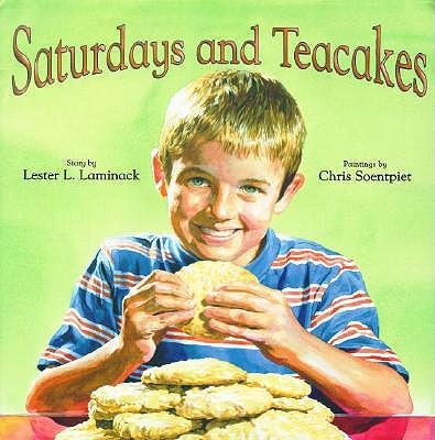 Saturdays and Teacakes (Hardcover)