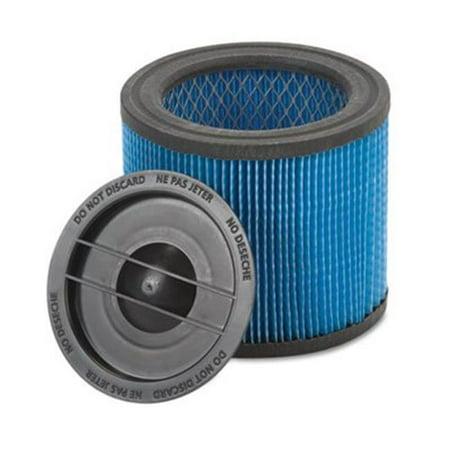 Shop-Vac 9039700 Ultra-Web cartouche filtrante pour HangUp aspirateurs - image 1 de 1