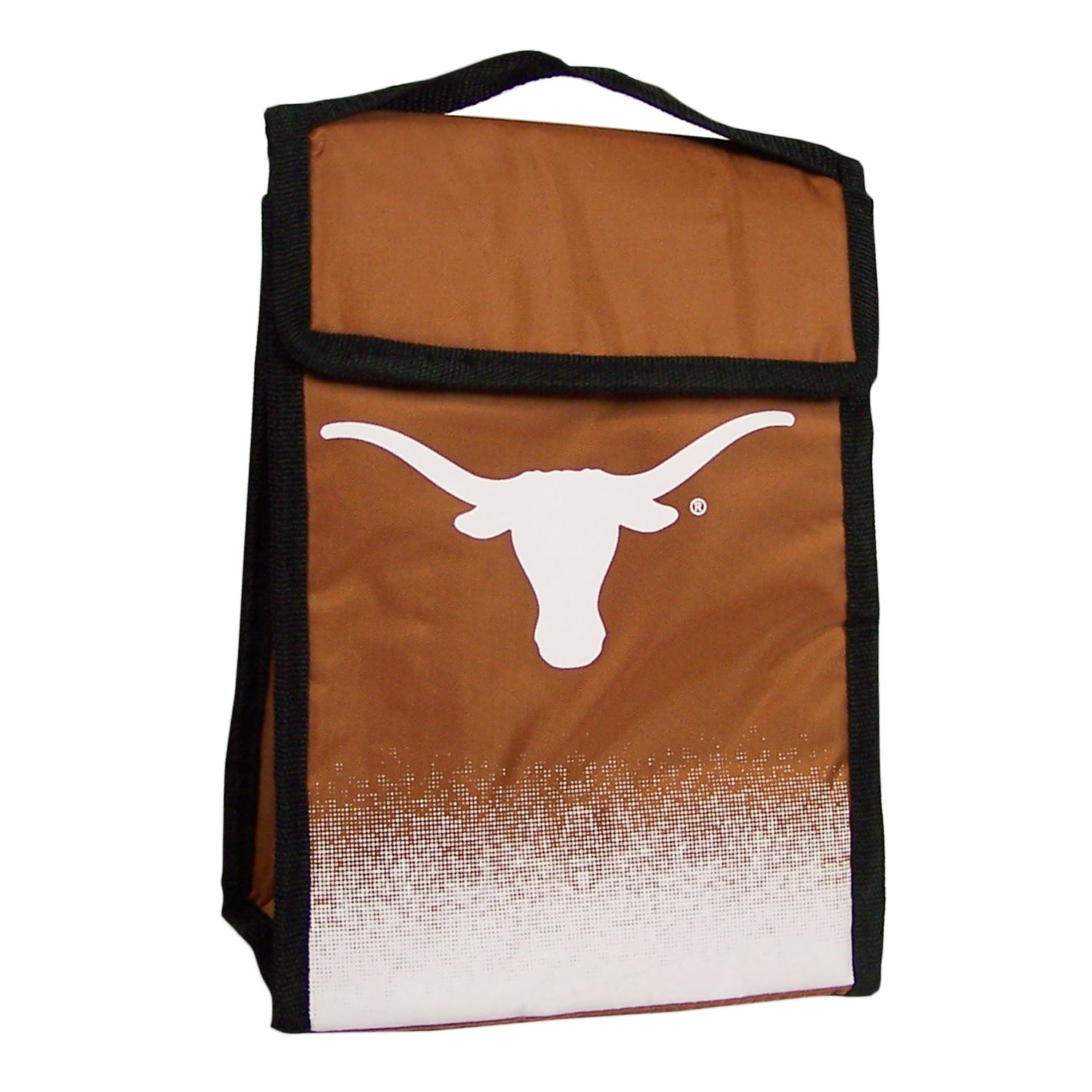 Texas Longhorns Official NCAA Lunch Box Bag by Forever Collectibles 067726