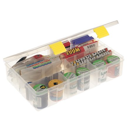 Adjustable Tackle Box (Plano Fishing ProLatch Stowaway Deep Tackle Storage Box )