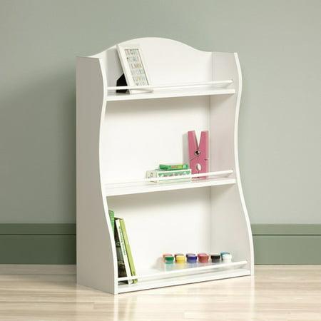 Sauder Beginnings 3 Shelf Bookcase Multiple Colors