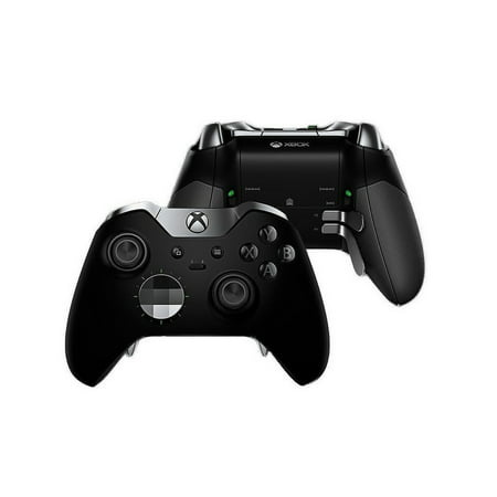 Microsoft Xbox One Special Edition Elite Wireless Controller (HM3-00001) -