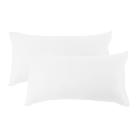 Pillow Cases Covers Pillowcases Protectors Standard Size