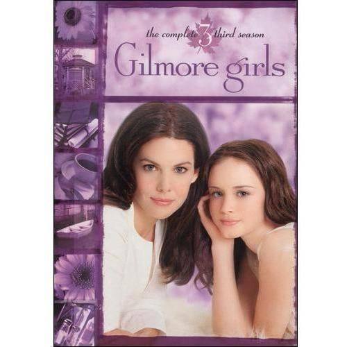 Gilmore Girls: The Complete Third Season (Full Frame)
