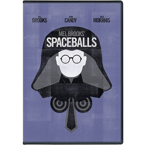 Spaceballs (Full Frame, Widescreen)