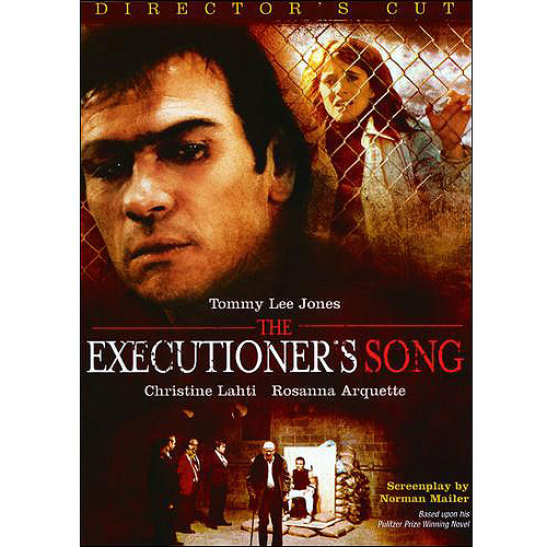 The Executioner's Song (Full Frame)