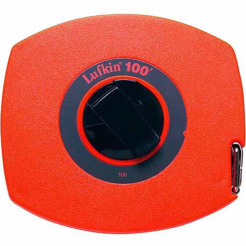 Apex Tool Group, LLC-Tools 100L 100' Light-Weight Tape Measure Reel