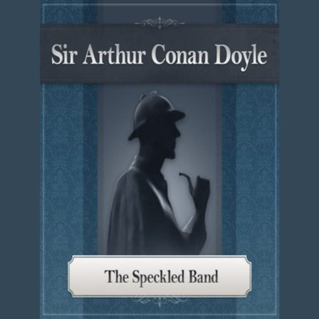 The Speckled Band - Audiobook