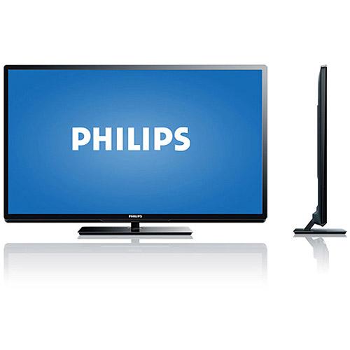"Philips 50PFL5907/F7 50"" 1080p 240Hz Class (2.2"" ultra-slim)  LED-LCD HDTV"