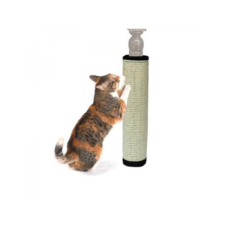 Lavaport Cat Kitten Sisal Scratching Mat Wall Corner