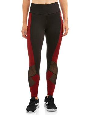 NIKE PRO DAMEN Trainings Fitnesshose Leggings Leggins Tights