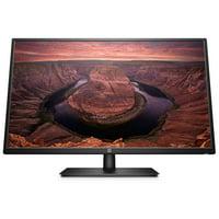 "HP 32"" IPS Panel 1920x1080 VGA HDMI 60hz 5ms Full HD LED Monitor - 32"