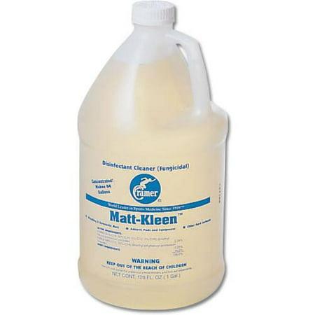 Cramer Matt-Kleen All Purpose Disinfectant (Purpose Disinfectant)