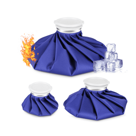 Ice Bag Cold Therapy (Set of 3 Fitnate 6