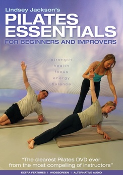 Pilates Essentials (DVD)
