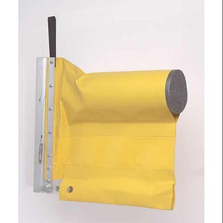 Oil Spill Containment Boom (SIMPLEX 50' Spill Containment Boom, 50 ft., 8 In. )