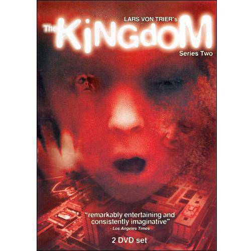The Kingdom: Series 2 (Danish)