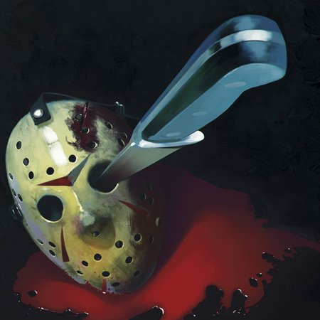 Friday the 13th: The Final Chapter (Original Motion Picture Soundtrack) (Vinyl) (Remaster)