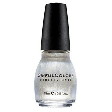 Sinful Colors Professional Nail Polish, Out of this World, 0.5 Fl Oz ()
