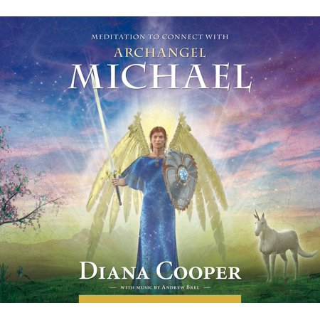 Meditation to Connect with Archangel Michael
