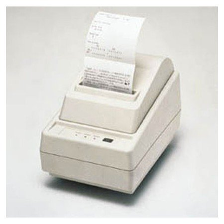 Serial Pos Printer - CITIZEN CBM231 Citizen CBM231 Thermal Printer Ivory Parallel & Serial Avail Citizen CBM-231 POS Themische Bon Printer