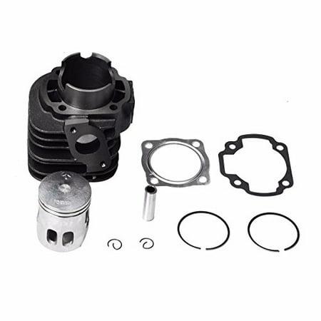Lumix GC Piston Clip Cylinder For Eton Viper 90 90R 2 Stroke AXL-90 90cc  Atv Quad