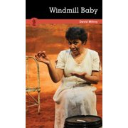 Windmill Baby - eBook
