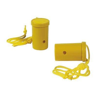 IN-42/4494 Yellow Air Blaster Horns YELLOW